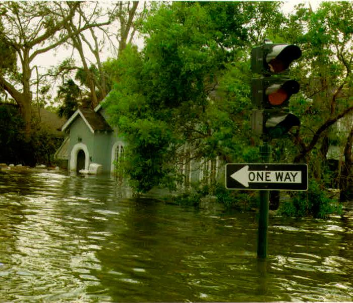 Staying Safe During Floods Servpro Of South Shreveport