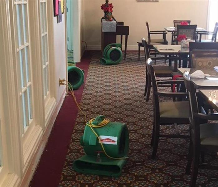 Why SERVPRO For Shreveport Properties, Why Oh Why to Call SERVPRO For Water and Storm Damage Mitigation