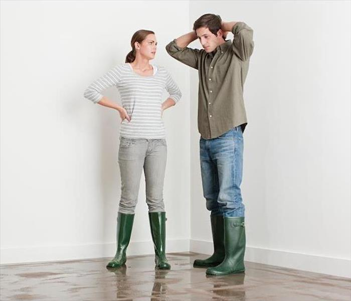 Water Damage Are You Actually Doing Enough for the Water Damage Situation in Your Shreveport Home?