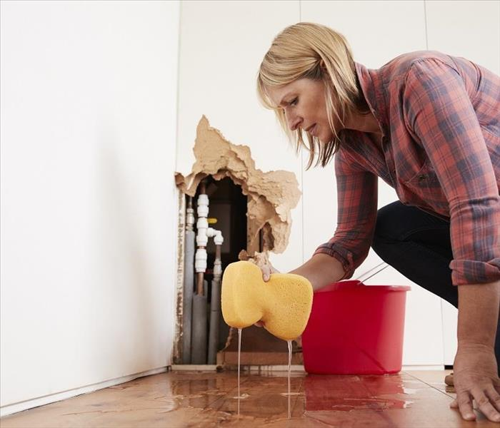 Water Damage It is Important to Use the Right Equipment during Water Damage in Shreveport