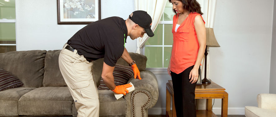 Shreveport, LA carpet upholstery cleaning