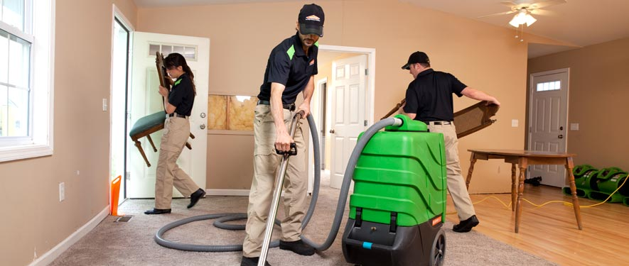 Shreveport, LA cleaning services